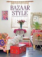 Bazaar Style