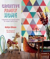 Creative Family Home