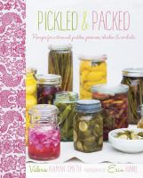 Pickled & Packed