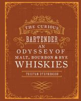 The Curious Bartender