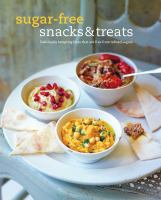 Sugar-free Snacks & Treats