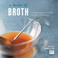 A Bowlful of Broth