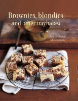Brownies, Blondies and Other Traybakes