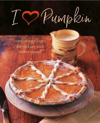I [love] Pumpkin
