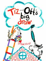Tiz & Ott's Big Draw