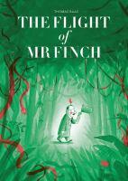 Flight of Mr. Finch