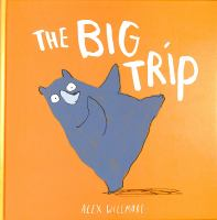 Cover of The Big Trip