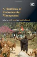A Handbook of Environmental Management