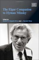 The Elgar Companion to Hyman Minsky