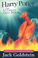 Harry Potter--the Ultimate Quiz Book