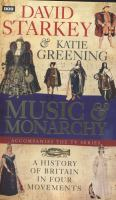 Music & Monarchy