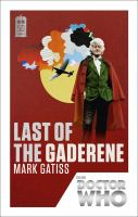 Last of the Gaderene