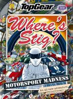 Motorsport Madness