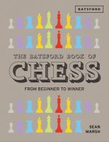 The Batsford Book of Chess
