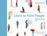 Learn to Paint People