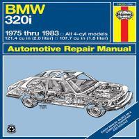 BMW Automotive Repair Manual