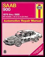 Saab Automotive Repair Manual, 1979 Thru 1988