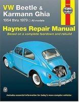VW Beetle & Karmann Ghia