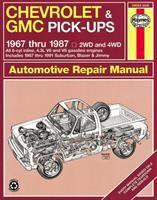 Chevrolet & GMC Pick-ups Automotive Repair Manual