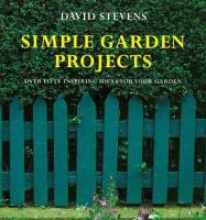 Simple Garden Projects