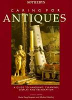 Sotheby's Caring for Antiques