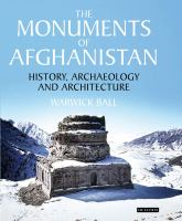 The Monuments of Afghanistan