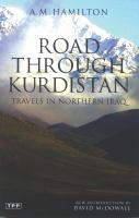 Road Through Kurdistan