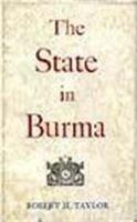 The State in Burma