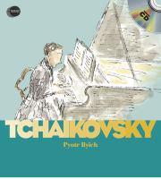 Tchaikovsky, Piotr Ilyich