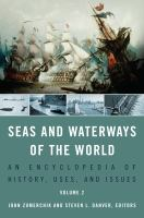 Seas and Waterways of the World