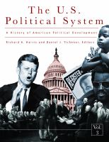 A History of the U.S. Political System