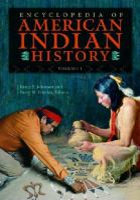 Encyclopedia of American Indian History
