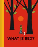 What Is Red?