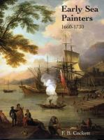 Early Sea Painters