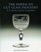 The American Cut Glass Industry