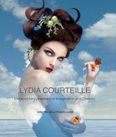 Lydia Courteille