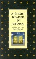 A Short Reader in Judaism