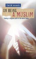 On Being A Muslim