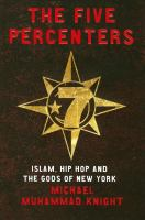 The Five Percenters