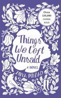 Things We Left Unsaid