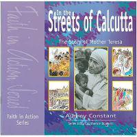In the Streets of Calcutta