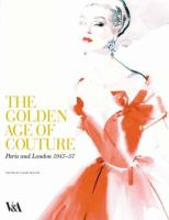 Image: The Golden Age of Couture