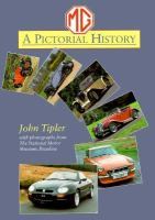 MG, A Pictorial History