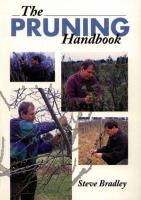 The Pruning Handbook