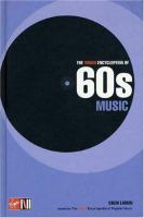 The Virgin Encyclopedia of Sixties Music