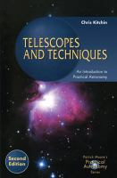 Telescopes and Techniques