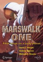 Marswalk One