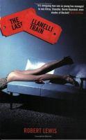 The Last Llanelli Train