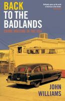 Back to the Badlands