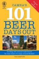 CAMRA's 101 Beer Days Out